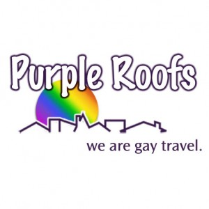 Purple Roofs
