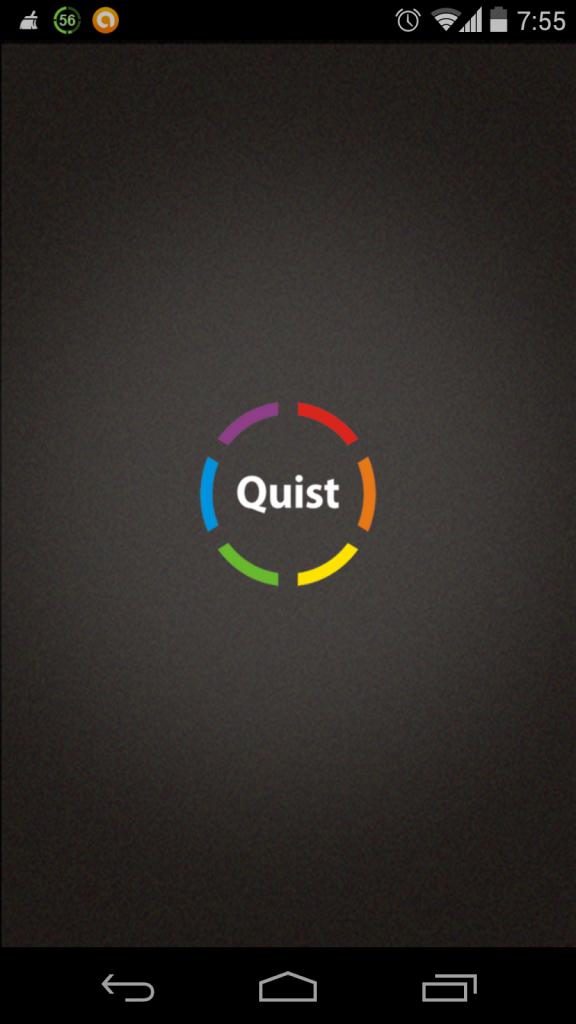 Open Quist