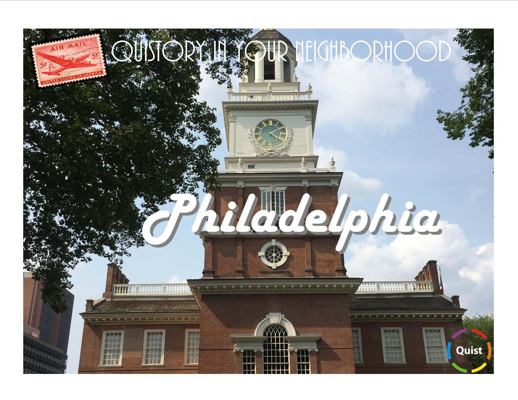 Quistory in your Neighborhood Images for Philadelphia